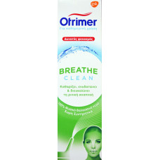 GSK Otrimer Breathe Clean 100ml