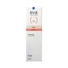 Intermed Eva Intima Vagil Sex Life Lubricant Gel 60ml