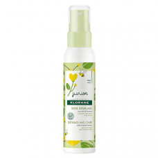 Klorane Petit Junior Conditioner Spray With Honey 125ml