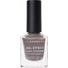 Korres Gel Effect Nail Colour 70 Holographic Ash