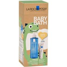La Roche Posay Baby Bath Lipikar Gel Lavant & Cicaplast Baume B5