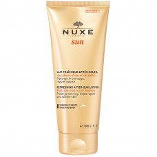 Nuxe Refreshing After-Sun Lotion for Face & Body 200ml