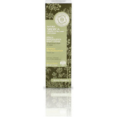 Natura Siberica Aralia Mandshurica Night Cream 50ml