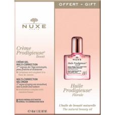 Nuxe Creme Prodigieuse Boost Gel Cream 40ml Spring Set