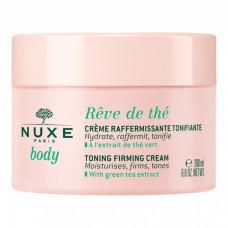Nuxe Rêve De The Toning Firming Cream 200ml