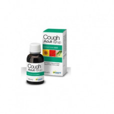 New Med Cough Syrup 100ml