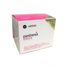 Panthenol Extra Day Cream Spf15/UVA 50ml
