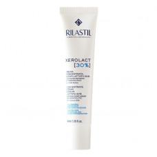 Rilastil Xerolact E Cream Concentrate Cream Sodium Lactate 40ml
