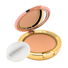 COVERDERM COMPACT POWDER NORMAL SKIN No1