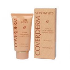 Coverderm Camouflage Skin Basics 24hours Multi Vitamin Complex Cream 50m