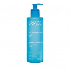 Uriage Water Cleansing Gel Face/Eyes 200ml