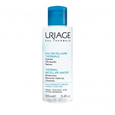 Uriage Eau Micellaire Thermale Normal/Dry Skin 100ml