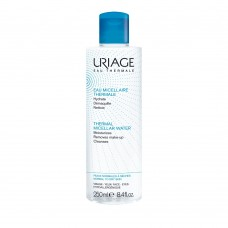 Uriage Eau Micellaire Thermale Normal/Dry Skin 250ml