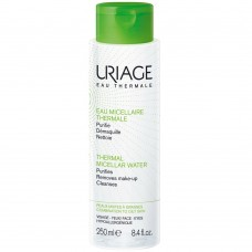 Uriage Eau Micellaire Thermal Combination/Oily Skin 250ml