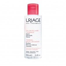 Uriage Eau Micellaire Thermale Sensitive Skin 100ml