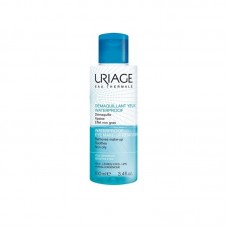 Uriage Waterproof Eye Make-Up Remover 100ml