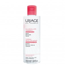 Uriage Eau Micellaire Thermale Fragrance Free Intolerant Skin 250ml