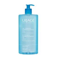 Uriage Extra Rich Dermatological Gel 1lt