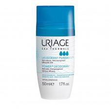 Uriage Power3 Deodorant 50ml