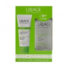 Uriage Set Hyseac Mat