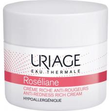 Uriage Roseliane Anti-Redness Rich Cream 40ml
