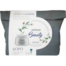 Vichy Unfold Your Beauty Liftactiv Supreme Normal & Combination Skin