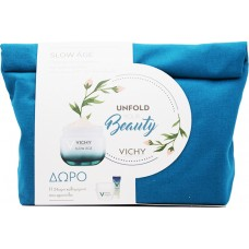 Vichy Unfold Your Beauty Slow Age SPF30 Dry Skin 50 ml