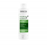 Vichy Dercos Anti - Dandruff Shampoo (Oily Hair) 200ml