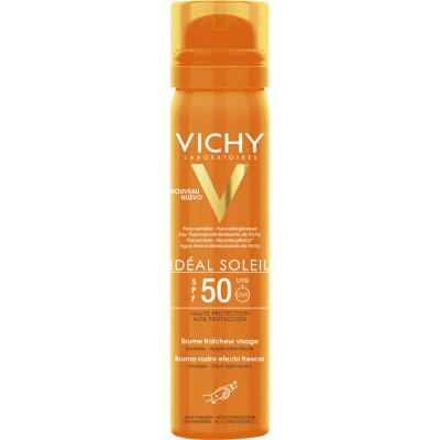 Vichy Ideal Soleil SPF50 75ml