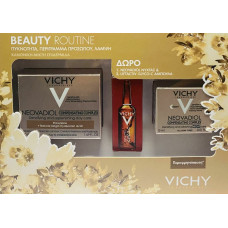 Vichy Beauty Routine Neovadiol Compensating Complex  Normal to Combination Skin Set