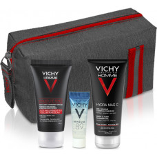 Vichy Homme Xmas Set Structure Force