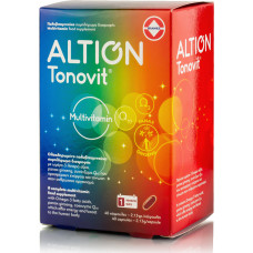 Altion Tonovit Multivitamin 40 κάψουλες