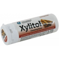 Miradent Xylitol Κανέλλα 30τμχ