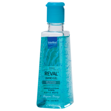 Intermed Reval Hand gel Aegean Breeze 100ml