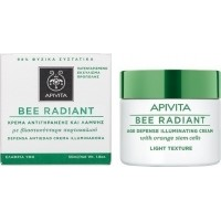 Apivita Bee Radiant Light 50ml