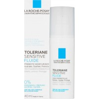 La Roche Posay Toleriane Sensitive Fluide 40ml