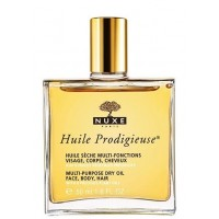 Nuxe Huile Prodigieuse Multi Purpose Dry Oil Face, Body & Hair 50ml