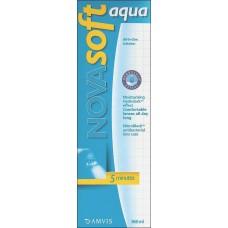 Amvis Novasoft Aqua Υγρό Φακών Επαφής 360ml