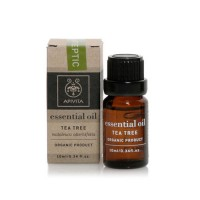APIVITA ESSENTIAL OIL TEA TREE - ΤΕΪΟΔΕΝΤΡΟ 10ML