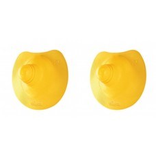 Natural Latex Rubber Nipple Shields