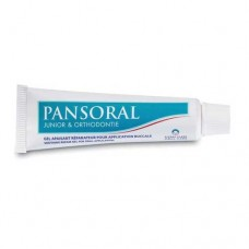 ELGYDIUM PANSORAL JUNIOR & ORTHODONTICS 15ml