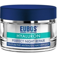 EUBOS CREAM HYALURON PERFECT NIGHT REPAIR 50ML