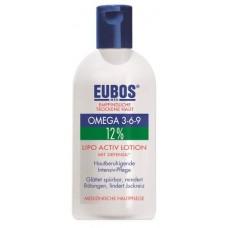 EUBOS OMEGA 3-6-9 LIPO LOTION 200ML