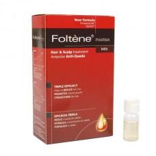 Foltene Hair and Sculp Treatment Men  Αγωγή τριχόπτωσης για άνδρες 12x8.3ml