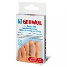Gehwol Toe Protection Cap Large 2τμχ