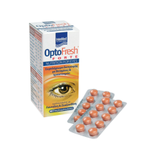 INTERMED OPTOFRESH®  Forte 60 επικαλυμμένα δισκία
