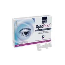 INTERMED OPTOFRESH® Drops (CE) 10 x 0,5ml