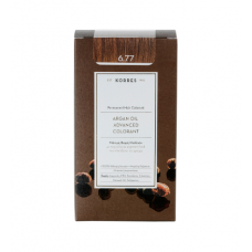 KORRES ARGAN OIL ADVANCED COLORANT 6.77 ΠΡΑΛΙΝΑ 145ml