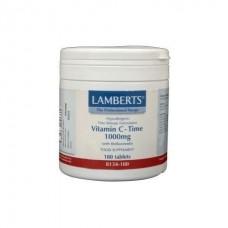 LAMBERTS C 1000MG T/R 180tabs