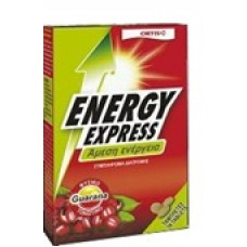 ORTIS ENERGY EXPRESS 1X15TABS